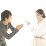 夫婦関係修復の時に使ってはいけない言葉